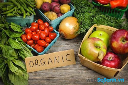 Thực phẩm hữu cơ có phải là phương thức mới chữa bệnh ung thư?