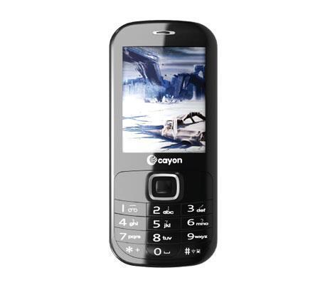 điện thoại cayon