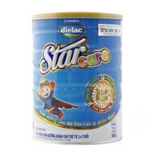 Sữa bột Dielac Star Care dinh dưỡng cho bé từ 2 đến 6 tuổi
