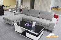 Sofa nỉ mã NTX16