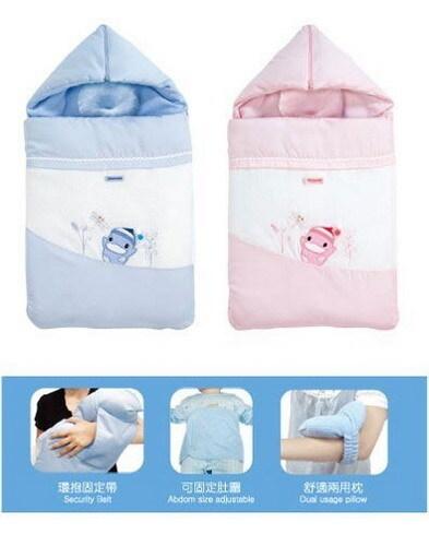 Túi ngủ cho bé Ku Ku KU2038