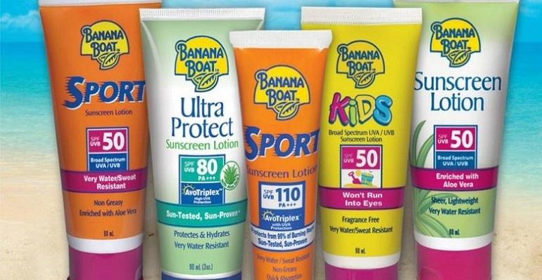 Kem Chống Nắng bảo vệ da mặt Banana Boat Facial Protect