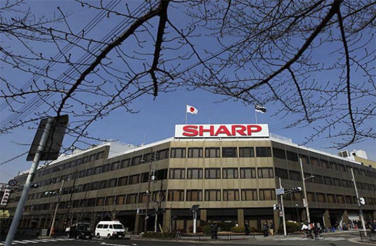 Điều hoà Sharp linh hoạt trong cơ chế tiết kiệm điện năng