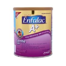 Sữa bột Enfalac Gentle Care A+ dinh dưỡng cho bé có vấn đề về tiêu hóa