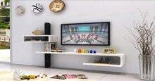 Kệ tivi đơn giản là xu hướng của các gia đình hiện đại
