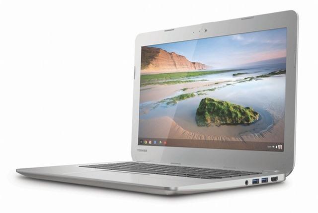 [CES 2014] Laptop Haswell pin 9 tiếng giá chưa đến 300 USD của Toshiba