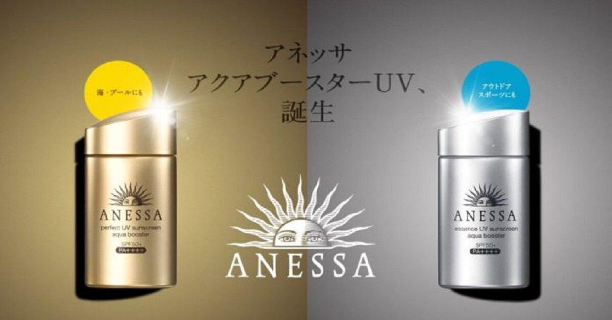 Kem chống nắng Anessa có những dạng nào? Màu nào dùng tốt hơn?