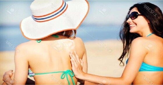 Kem chống nắng Body nào tốt và an toàn nhất hiện nay?