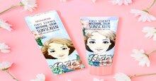 Kem chống nắng Rosie First Essence Whitening Serum Sunscreen dùng có tốt không?