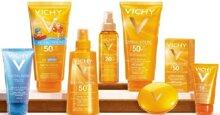 Kem chống nắng Vichy dùng có tốt không? Có những loại sản phẩm nào? Có những ưu điểm gì?