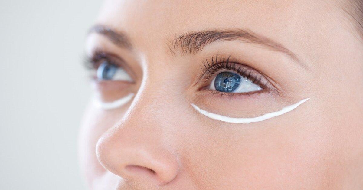 Kem mắt chống nhăn và chống quầng thâm hiệu quả không ?