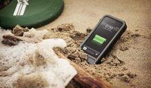 Kéo dài gấp ba lần thời lượng pin smartphone, tablet bằng… cát