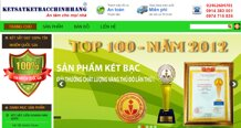Két Sắt Két Bạc Chính Hãng – Đơn vị cung cấp két bạc 100% tín nhiệm Quốc Gia
