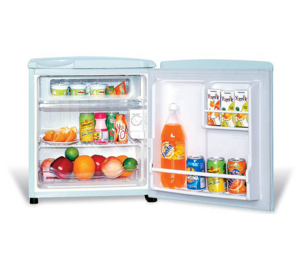 Khác biệt giữa tủ lạnh đóng tuyết và không đóng tuyết