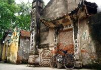 Khám phá 6 làng cổ Hà Nội dịp hè