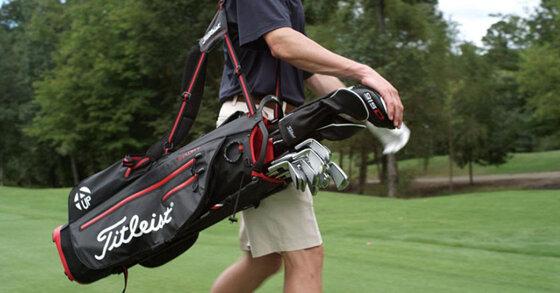 Khám phá 6 mẫu túi đựng gậy golf tốt nhất thế giới