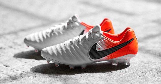 Khám phá chi tiết về dòng giày bóng đá Nike Mercurial