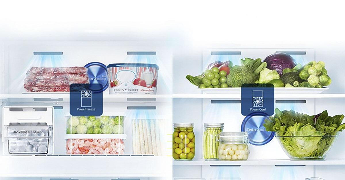 Khám phá công nghệ 2 dàn lạnh độc lập NeoFrost trên tủ lạnh Beko