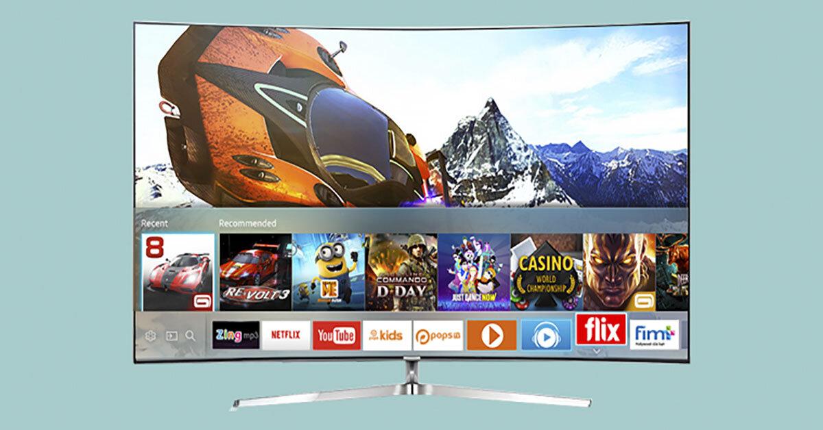 Khám phá công nghệ Active HDR được trang bị trên tivi OLED LG
