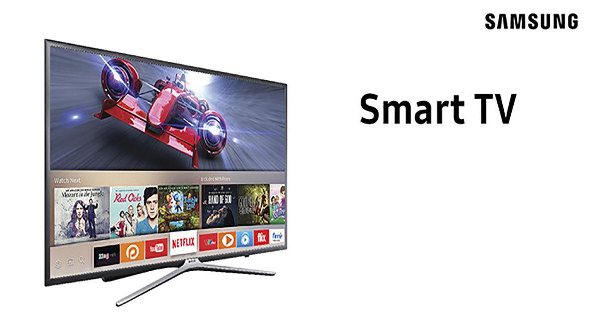 Khám phá một số tính năng thú vị nhất trên smart tivi Samsung