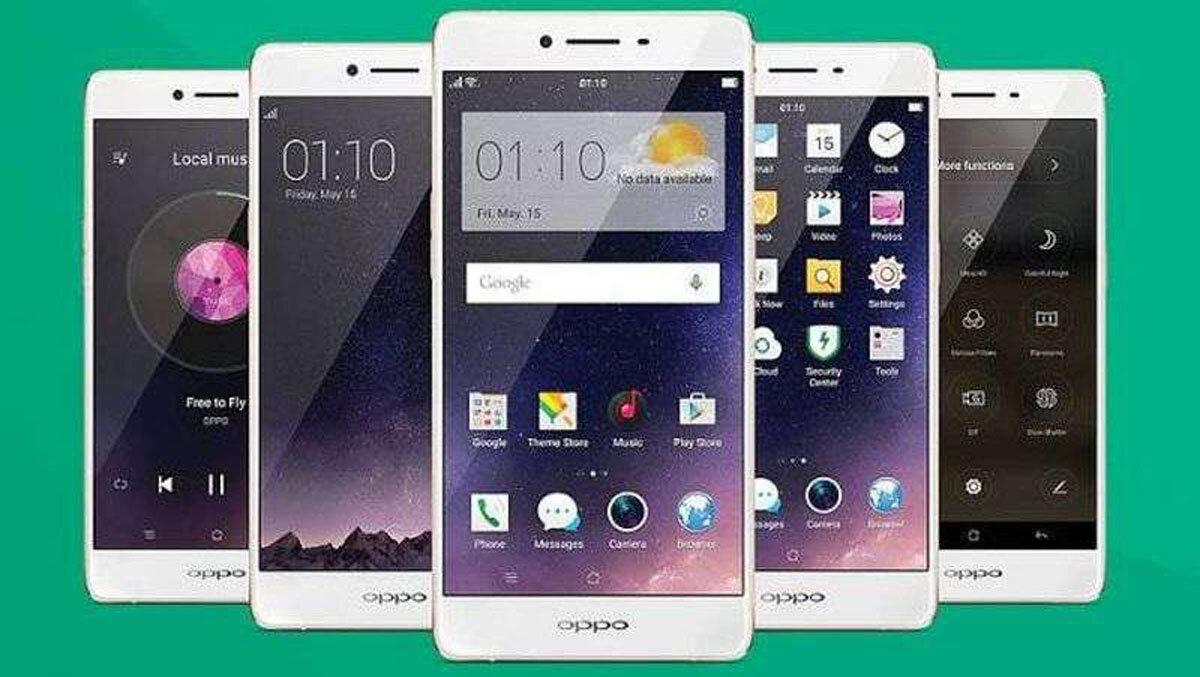Khám phá tất tần tật các loại điện thoại của Oppo trên thị trường hiện nay