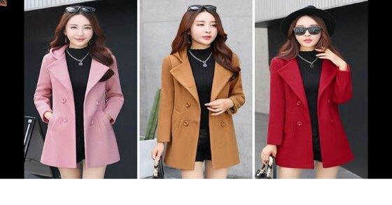 Khám phá ưu điểm của những kiểu áo khoác cho mùa đông 2018 - 2019
