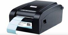 Khi nào nên lựa chọn máy in mã vạch Xprinter 350B