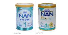 Khi nào thì nên dùng sữa Nan Nga và Nan Việt cho con ?
