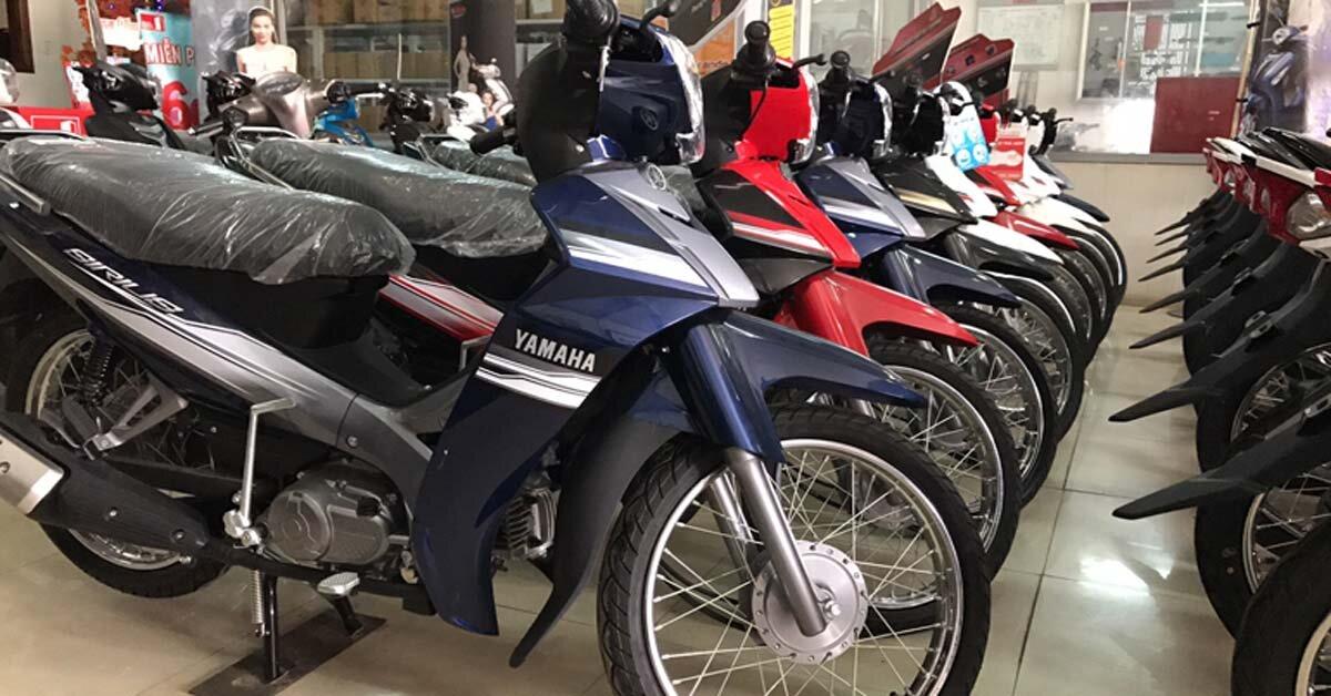 Khoảng 20 triệu đồng nên mua xe máy nào giá rẻ, tiết kiệm xăng cho sinh viên?