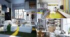 Không cần diện tích lớn, đây mới chính là những ý tưởng thiết kế đẹp cho không gian nhỏ hẹp nhà bạn