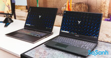 """Không còn """"ĐẮT"""" nữa – Laptop chơi game Legion của Lenovo không hề thua kém laptop gaming cao cấp nào"""