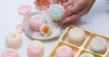 Khuôn bánh dẻo lạnh mua ở đâu ? Các loại nhân bánh dẻo lạnh ? Cách làm bánh dẻo tuyết lạnh cho người mới làm