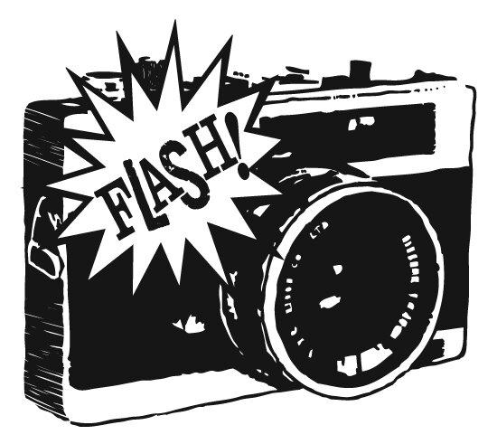Kiến thức cơ bản về flash máy ảnh
