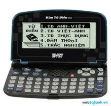 Kim từ điển giá rẻ EV27 (EV-27)  học tiếng Anh chuyên dụng