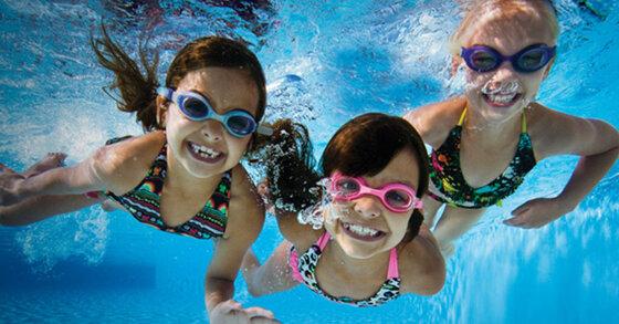 Kính bơi trẻ em loại nào tốt nhất?