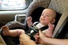 Kinh nghiệm chọn mua ghế ngồi ô tô tốt nhất cho bé