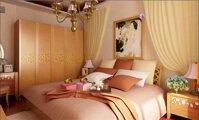 Kinh nghiệm chọn mua giường, chăn ga gối đệm cưới cho các cặp uyên ương