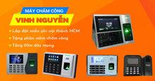 Kinh nghiệm chọn mua máy chấm công uy tín, chất lượng tại TP.HCM