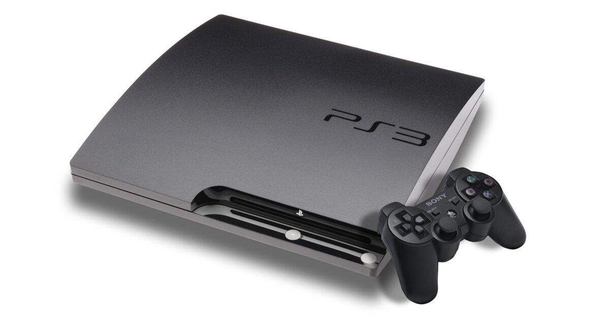 Kinh nghiệm chọn mua máy chơi game PS3 cũ