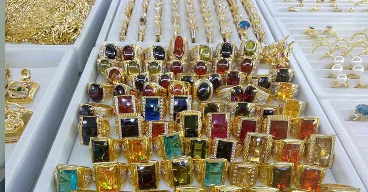 Kinh nghiệm chọn mua nhẫn vàng tây nam giá dưới 3 triệu cho quý ông