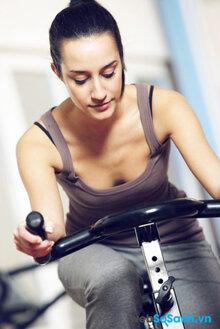 Kinh nghiệm chọn mua xe đạp tập thể dục – 5 điều bạn nên biết