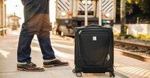 Kinh nghiệm chọn vali du lịch