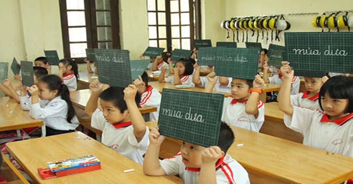 Kinh nghiệm chuẩn bị những đồ dùng học tập cần thiết cho bé vào lớp 1