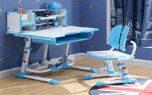 Kinh nghiệm có nên mua bàn học chống gù? 7 lý do để sắm ngay cho bé
