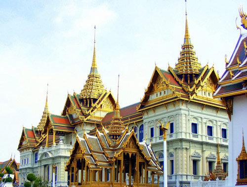 Kinh nghiệm du lịch Bangkok Thái Lan giá rẻ dành cho sinh viên