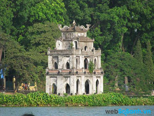 Kinh nghiệm du lịch Hà Nội – Đi đâu, làm gì cho ý nghĩa