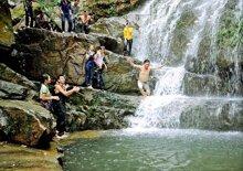 Kinh nghiệm du lịch Lựng Xanh Uông Bí Quảng Ninh 2016