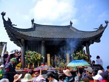 Kinh nghiệm du lịch Yên Tử tự túc 2016