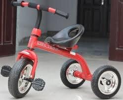 Kinh nghiệm lựa chọn xe đạp thể thao cho trẻ em theo độ tuổi