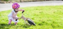 Kinh nghiệm mua mũ bảo hiểm trẻ em tốt nhất cho bé